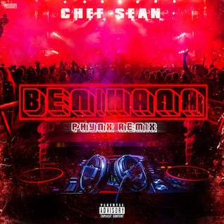 Benihana (Phynx Remix)