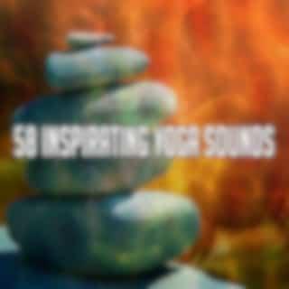 58 Inspirating Yoga Sounds