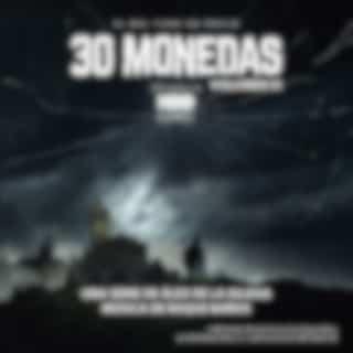 30 Monedas. (Música Original del Episodio 6 de la Serie). (Vol. 6)