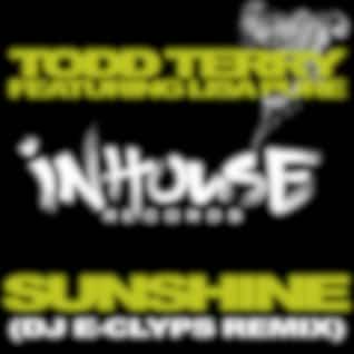 Sunshine - DJ E-Clyps Remix