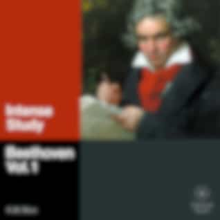 Intense Study: Beethoven Vol. 1