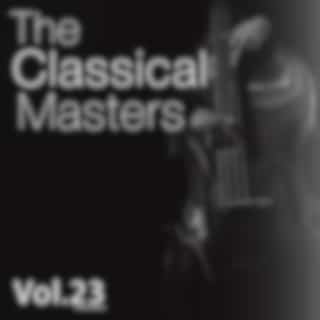 The Classical Masters, Vol. 23