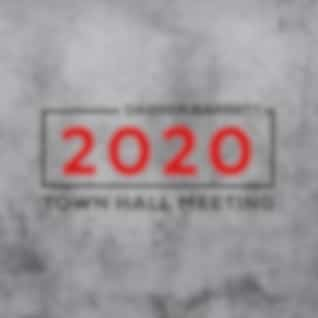 Town Hall Meeting: 2020