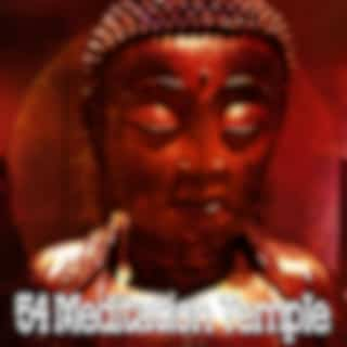 54 Meditation Temple