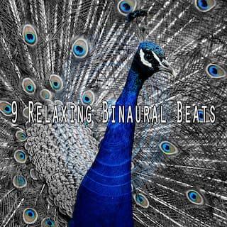 9 Relaxing Binaural Beats