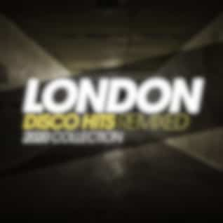 London Disco Hits Remixed 2020 Collection