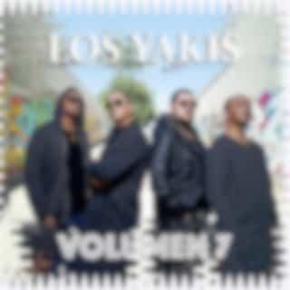 Los Yakis (Vol.7)