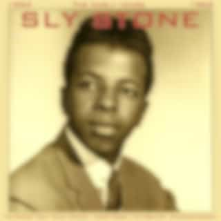 Sly Stone: The Early Years