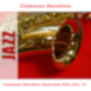 Coleman Hawkins Selected Hits Vol. 12