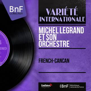 French-Cancan (Mono Version)