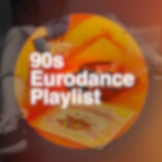 90s Eurodance Playlist