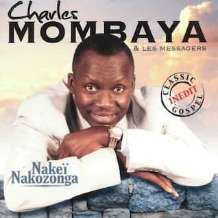 Nakeï Nakozonga (Classic Gospel inédit)