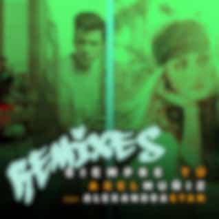 Siempre Tú (feat. Alexandra Stan) (Remixes)