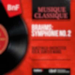 Brahms: Symphonie No. 2 (Mono Version)