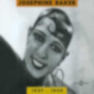 Josephine Baker 1927-1939 (Anthology 36 Songs)