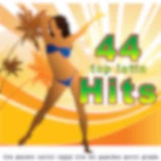 44 Top Latin HitsBest Latin Songs Ever
