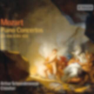 Mozart : Piano Concertos Nos 18 (K456) & 19 (K459)
