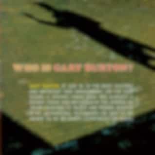 Who Is Gary Burton? (Bonus Track Version)