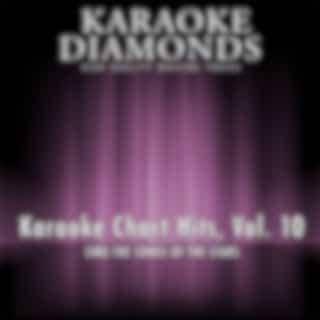 Karaoke Chart Hits, Vol. 10