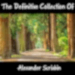 The Definitive Collection Of Alexander Scriabin