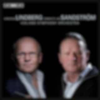 Christian Lindberg Conducts Jan Sandstrom