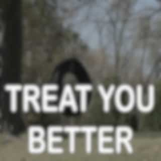 Treat You Better - Tribute to Shawn Mendes