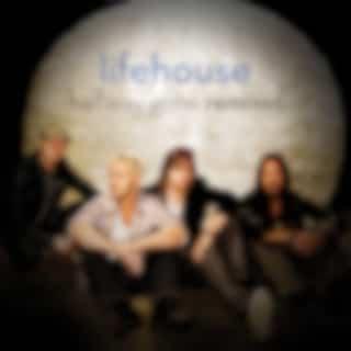 Halfway Gone Remixes (Lifehouse)