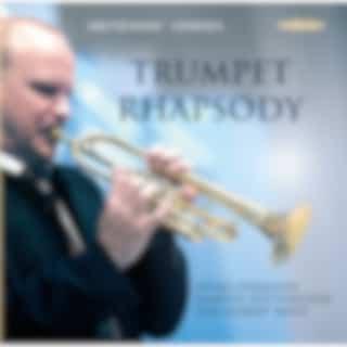 Arutiunian, A.: Rhapsody / Trumpet Concerto, Op. 94 / Linkola, J.: Trumpet Concertos Nos. 1 and 2