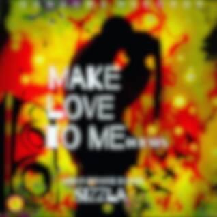 Make Love to Me (Dub Mix)
