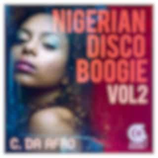 Nigerian Disco Boogie, Vol. 2