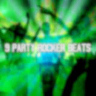 9 Party Rocker Beats