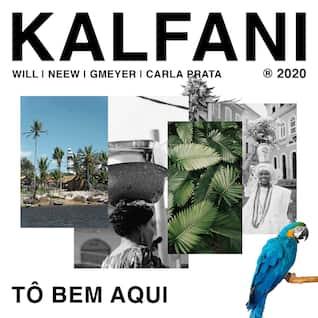 TÔ BEM AQUI (feat. Neew, GMeyer, Carla Prata & DJ Will)