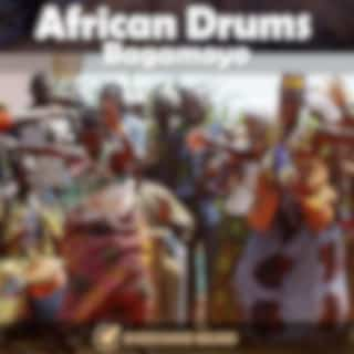 African Drums Bagamoyo