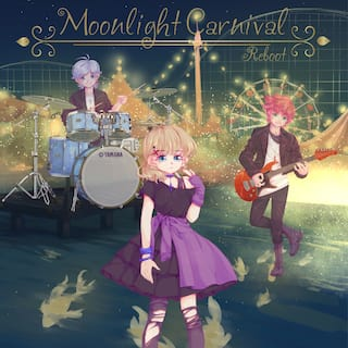 Moonlight Carnival Reboot