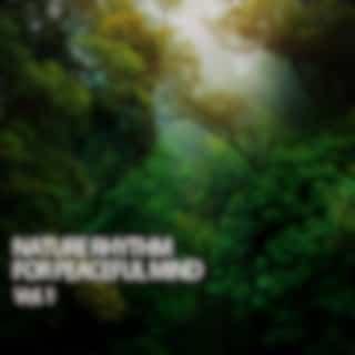 Nature Rhythm For Peaceful Mind Vol. 1