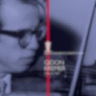 Queen Elisabeth Competition, Violin 1967