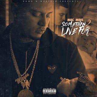 Somethin 2 Live For