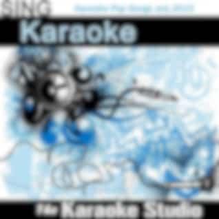 Greatest Karaoke Pop Hits of the Month (July/2015)