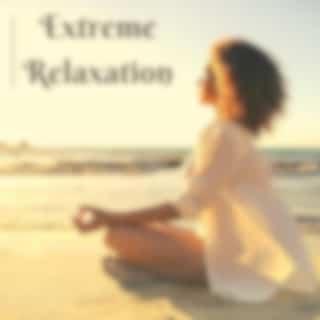 Extreme Relaxation - Yoga Meditation Music, Deep Sleep, Concentration