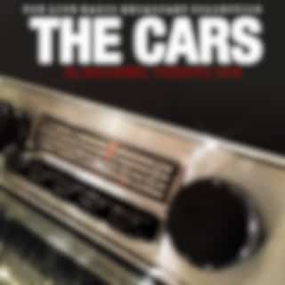 The Cars - El Mocambo, Toronto 9-14-78 (Live)