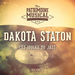 Les Idoles Du Jazz: Dakota Staton, Vol. 3