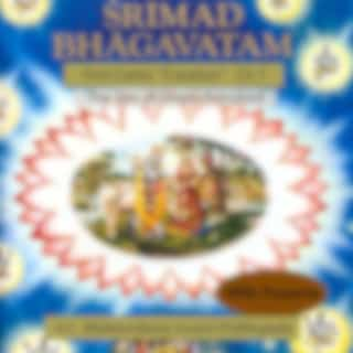 Srimad Bhagavatam: First Canto (Creation) Ch. 7: The Son of Drona Punished [With Purports]