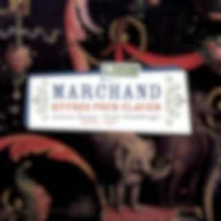 Marchand: Oeuvres pour clavier