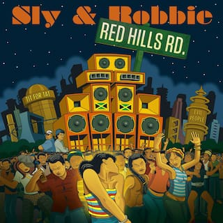 Red Hills Road