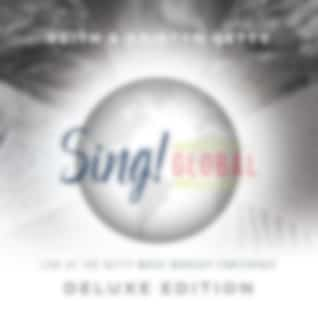 Sing! Global (Live At The Getty Music Worship Conference) [Deluxe Edition]