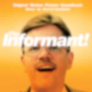 The Informant! (Original Motion Picture Soundtrack)