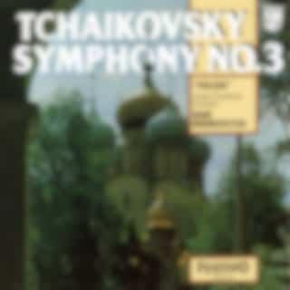 Tchaikovsky: Symphony No. 3; Francesca da Rimini