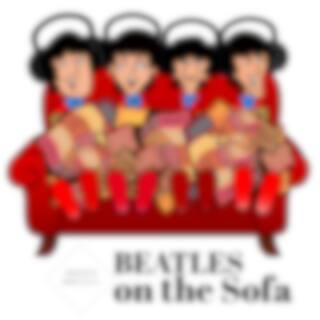 Beatles On The Sofa