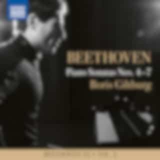 Beethoven 32, Vol. 2: Piano Sonatas Nos. 4-7
