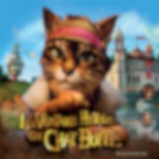 """Bande Originale du film d'animation """"La Véritable Histoire du Chat Botté"""" (2009)"""